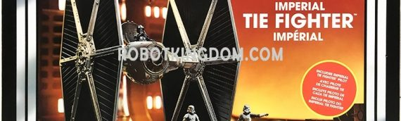 HASBRO – TIE Fighter The Vintage Collection