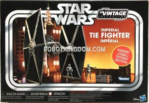 Hasbro TIE Fighter The Vintage Collection