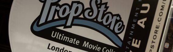 The Prop Store au SDCC 2018