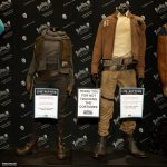 the prop store SDCC