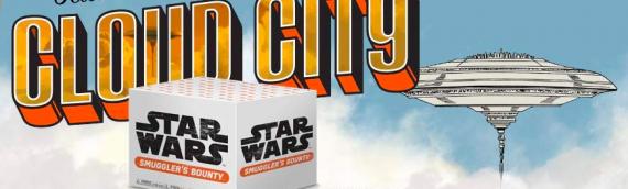 "FUNKO – SMUGGLER'S BOUNTY ""CLOUD CITY"" BOX"