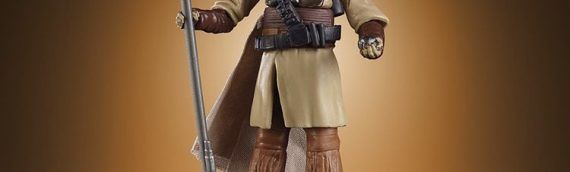 HASBRO – Boushh TVC et Solo Mudtrooper The Black Serie