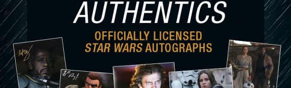 Star Wars Authentics – Les dédicaces disponibles en Europe