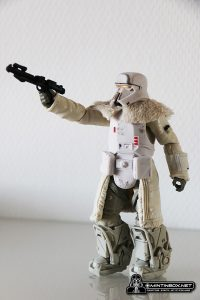 Review hasbro Range Trooper The Black Serie