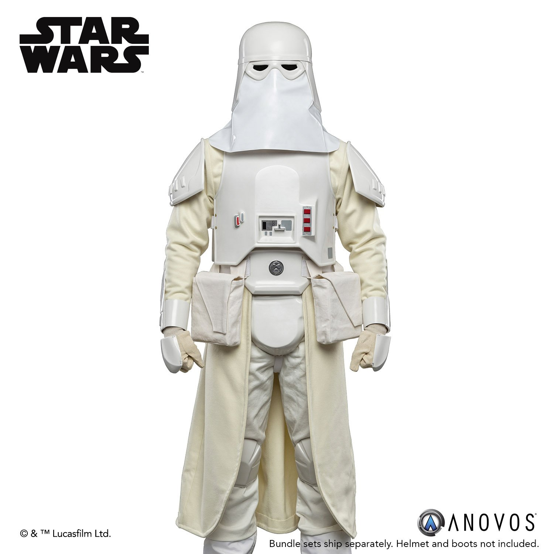 ANOVOS costume Snowtrooper