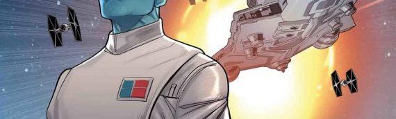 Panini Comics – Les albums Star Wars de la fin d'année