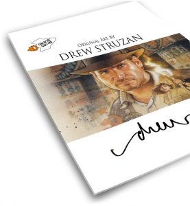 Drew Struzan Original Art Catalog