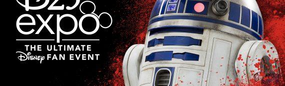 D23 EXPO 2019 – Les billets sont en ventes