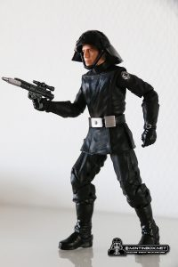 Review hasbro Death Star Trooper The Black Serie