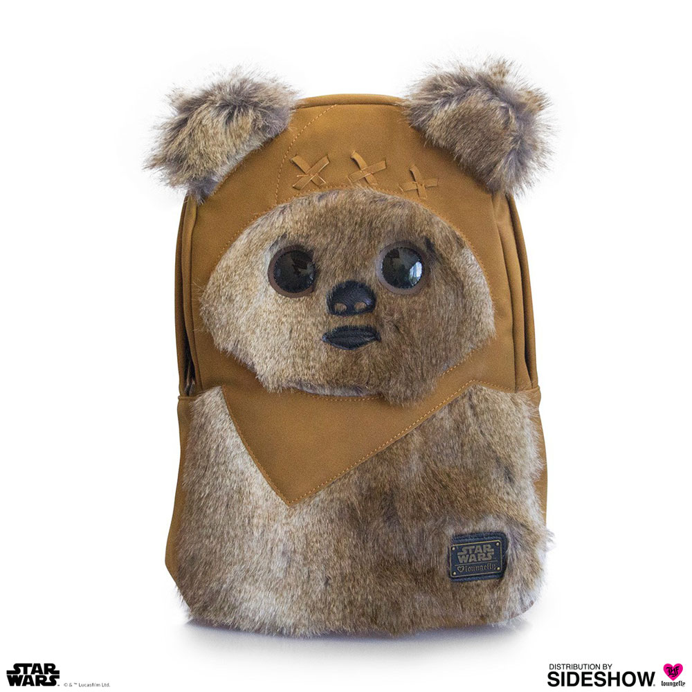 Loungefly Sac a dos Star Wars Ewok