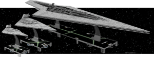 Star Wars Armada Super Star Destroyer