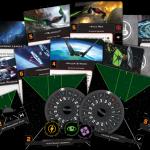 X-Wing Miniature Evil Resurgent First Order