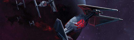 X-Wing Miniature 2.0 – Evil Resurgent