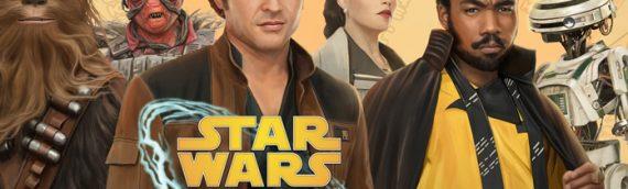 SOLO A Star Wars Story s'invite dans le jeu 'Star Wars Pinball'