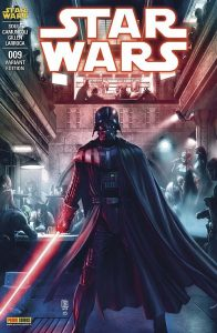 Panini Comics Star Wars 009