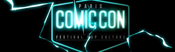 Paris Comic Con – Un panel HASBRO pour la première fois