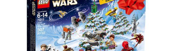 LEGO – Calendrier de l'Avent Star Wars