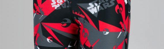 SPEEDO – Une gamme de maillots de bain Star Wars