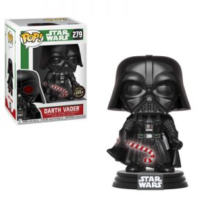 Pop! Star Wars - Holiday