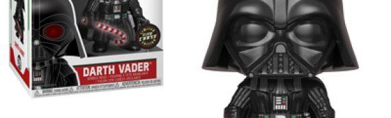 Funko Pop! Star Wars – Holiday