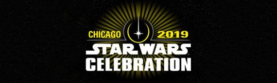 Star Wars Celebration Chicago 2019 – Les celibrity hosts