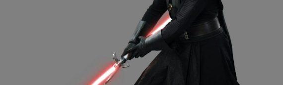 Ray Park parle de SOLO – A Star Wars Story et dévoile les images références de Darth Maul