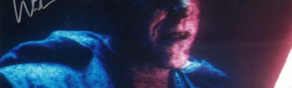 Star Wars Authentics – Sam Witwer en dédicace sur SOLO – A Star Wars Story
