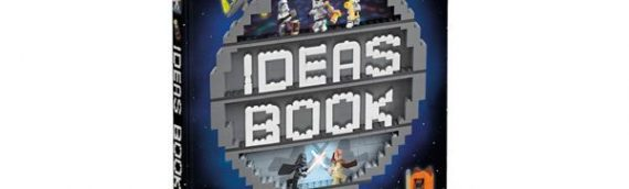 [BEAU LIVRE] LEGO Star Wars Idea