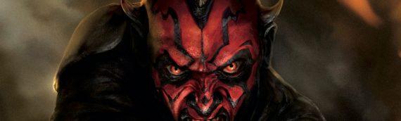 Darth Maul Son of Dathomir fait le lien avec SOLO – A Star Wars Story