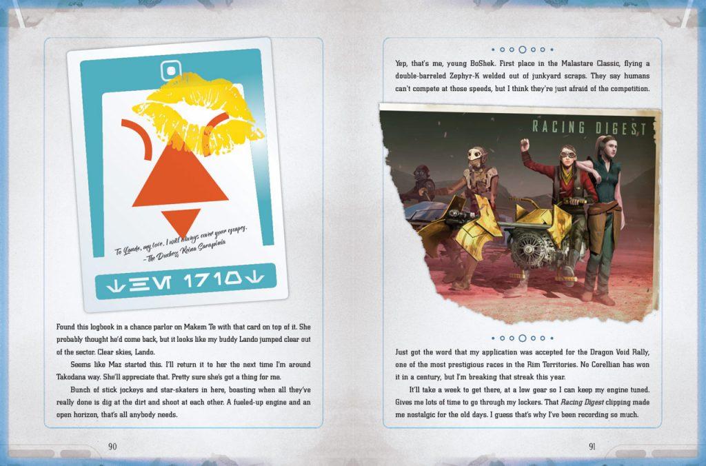 livre Smuggler's Bounty Guide