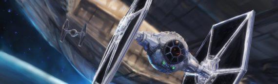 La mise à jour 2.0 de X-Wing Miniature est disponible