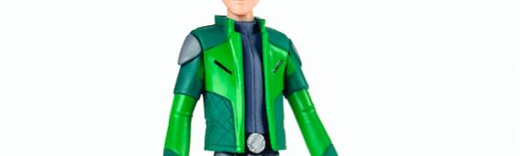 HASBRO – Les figurines 3 3/4 de Star Wars Resistance