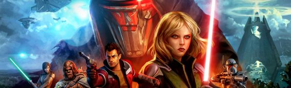 2 extensions Star Wars The old republic gratuites