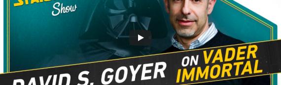 The Star Wars Show – Gros Zoom sur Vador Immortal et les produits dérivés