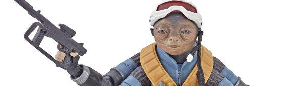 Hasbro: Star Wars Black Series 6″ Wave 19