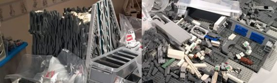 Cambriolage de LEGO chez Republicattak