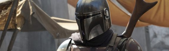 THE MANDALORIAN – John Favrau publie une photo d'IG-88