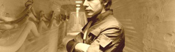 Topps Star Wars en Noir & Blanc : L'Empire Contre-Attaque