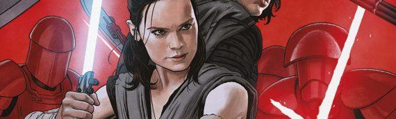 Panini Comics – Star Wars Les Derniers Jedi