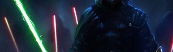 Star Wars Jedi: Fallen Order une sortie fin 2019 ?