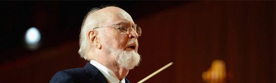 John Williams In Concert – Le reportage Mintinbox