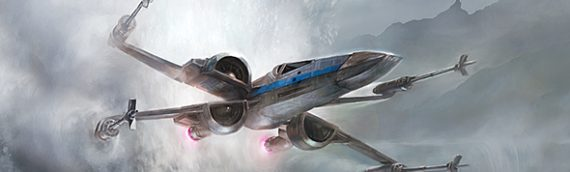 X-Wing Miniature 2.0 – T-70 X-Wing Expansion