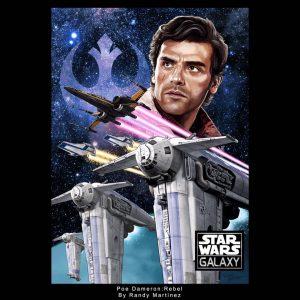 Poe Dameron: Rebel