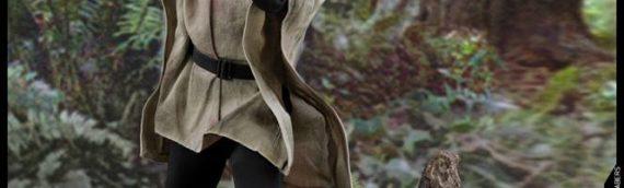HOT TOYS – Luke Skywalker ROTJ Collectible Figure Sixth Scale Figure disponible en précommande