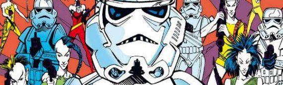 DELCOURT – Star Wars Classic Tome 9