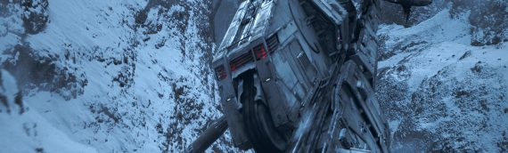 ILM – Behind the Magic : La Conception de l'Imperial Convoyex