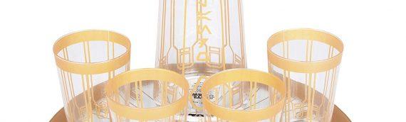 Le set de verres inspiré de SOLO – A Star Wars Story