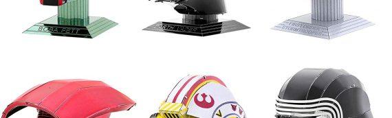 Metal Earth – Metal Model Kits Star Wars Helmet