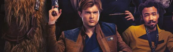 Solo: A Star Wars Story Ultimate Guide est disponible