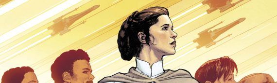 Panini Comics – Star Wars Magazine #11